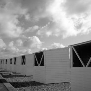 Weymouth Beach Huts